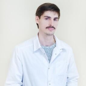 Исаев Руслан Ибрагимович, невролог