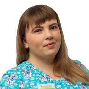 Авдеенкова Татьяна Алексеевна, стоматолог-терапевт
