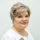 Моисеева Ольга Валерьевна, офтальмолог