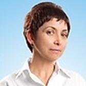 Гиниятуллина Лейла Шамильевна, офтальмолог