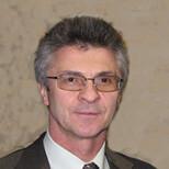Ларин Дмитрий Борисович, анестезиолог