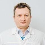 Пронин Виталий Владимирович, невролог
