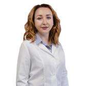 Рубцова Елизавета Сергеевна, рентгенолог