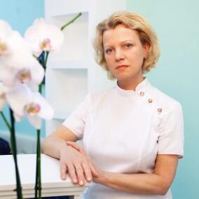 Ахромкина Алла Викторовна, косметолог