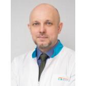 Оникиенко Дмитрий Васильевич, физиотерапевт