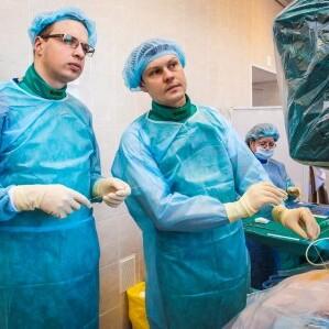 Клиника высоких технологий им. Пирогова, фото №3