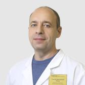 Пегов Сергей Анатольевич, маммолог-онколог