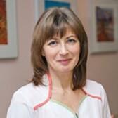 Захарова Майя Леонидовна, клинический психолог