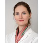 Жигалина Евгения Игоревна, гинеколог