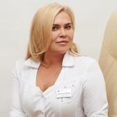 Яковлева Алла Владимировна, венеролог