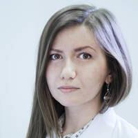 Смирнова Анна Шахбановна, рентгенолог