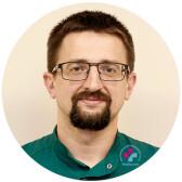 Гусев Андрей Сергеевич, эндоскопист
