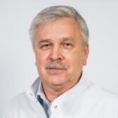 Серебренников Алексей Игоревич, хирург-травматолог