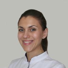 Маринова Мария Павловна, офтальмолог