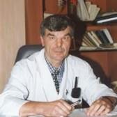 Кудряшов Юрий Михайлович, дерматолог