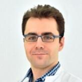 Кокин Евгений Андреевич, кардиолог