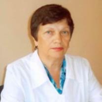 Желнова Диана Александровна, фтизиатр