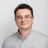 Тимонин Юрий Владимирович, анестезиолог