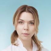 Ханина Анастасия Игоревна, стоматолог-терапевт