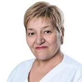 Абакарова Ольга Исмаиловна, гинеколог
