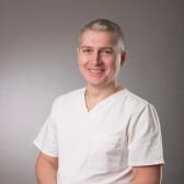 Богданов Денис Валерьевич, хирург-проктолог