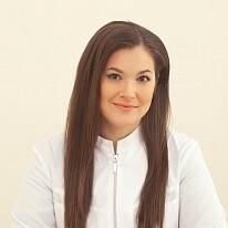 Белобородова Инна Владимировна, педиатр