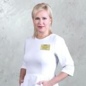 Горячева Оксана Евгеньевна, врач-косметолог