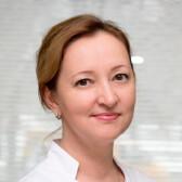 Королева Ольга Васильевна, стоматологический гигиенист