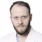 Елесин Борис Александрович, ЛОР