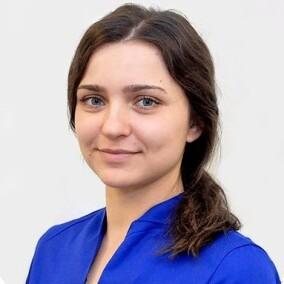 Сбойнова Александра Владимировна, стоматолог-терапевт