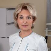 Фоменко Наталия Ивановна, офтальмолог-хирург