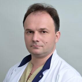 Царевский Кирилл Львович, пульмонолог