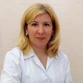 Абраамян Анжела Гайковна, офтальмолог