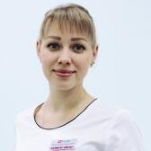 Горшкова Анна Алексеевна, стоматологический гигиенист