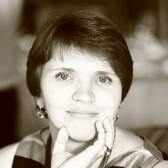 Гусева Инна Геннадьевна, врач функциональной диагностики