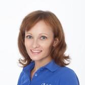 Корбакова Жанна Юрьевна, детский стоматолог