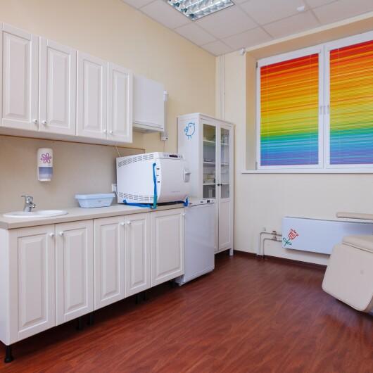Поллианна, детский медицинский центр, фото №4