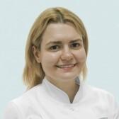 Бегишева Ирина Николаевна, стоматолог-терапевт