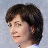 Феофанова Светлана Геннадьевна, эндокринолог