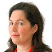 Антоневич Марина Евгеньевна, гепатолог