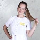 Склемина Мария Александровна, врач-косметолог