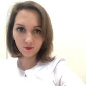 Хайретдинова Ольга Вячеславовна, невролог