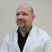 Ксензов Сергей Николаевич, невролог