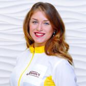 Чубирко Ирина Евгеньевна, врач УЗД