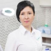 Ковалевская Оксана Валерьевна, ЛОР