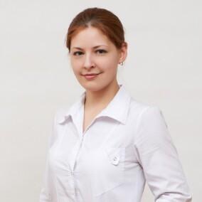 Соколова Анна Сергеевна, проктолог