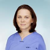 Старцева Олеся Игоревна, пластический хирург