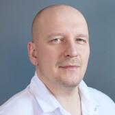Бушара Максим Османович, уролог