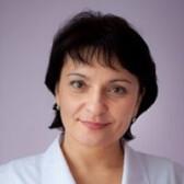 Давыдова Ирина Васильевна, офтальмолог-хирург