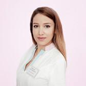 Шихалиева Лейла Уруджевна, гинеколог-эндокринолог